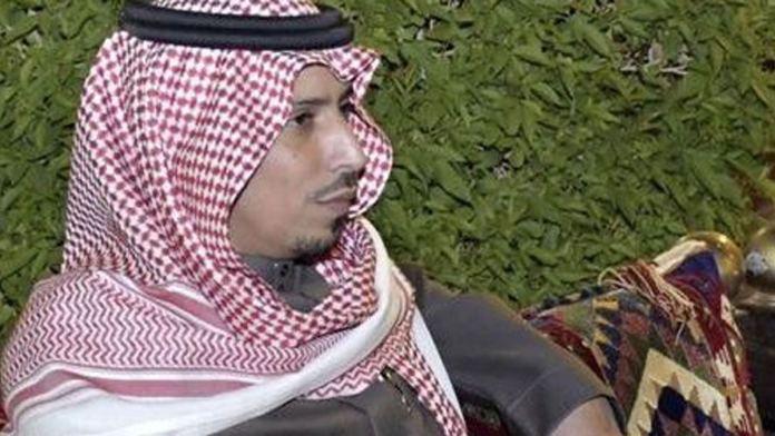 Bandar bin Saad bin Mohammad bin Abdulaziz bin Saud bin Faisal Al Saud. (Foto: Saudi24news)