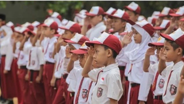 Sekolah Dasar (Foto dari Asiaparents)