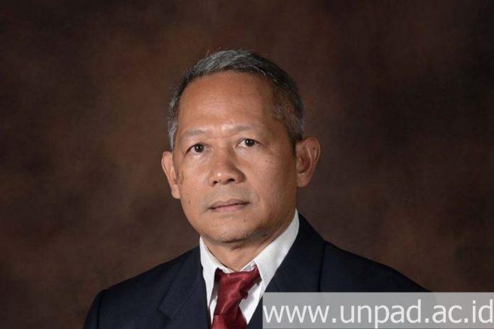 Yuyun Hidayat, M.SIE., PhD (Foto: Humas Unpad)