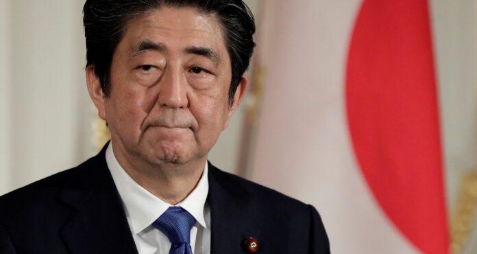 PM Jepang Shinzo Abe. (Foto dari lowyinstitute.org)