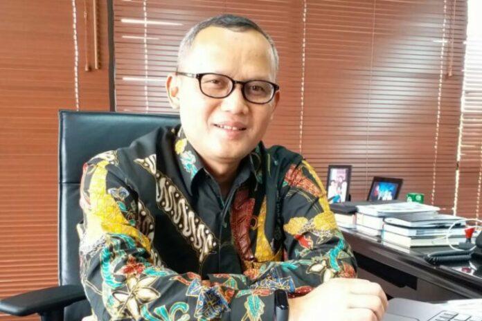 Kepala Perwakilan Bank Indonesia Yogyakarta Hilman Tisnawan mengatakan bahwa DIY menjadi yang paling terdampak dari berhentinya aktivitas manusia akibat pandemi, Penurunannya hingga mencapai -6,74%.
