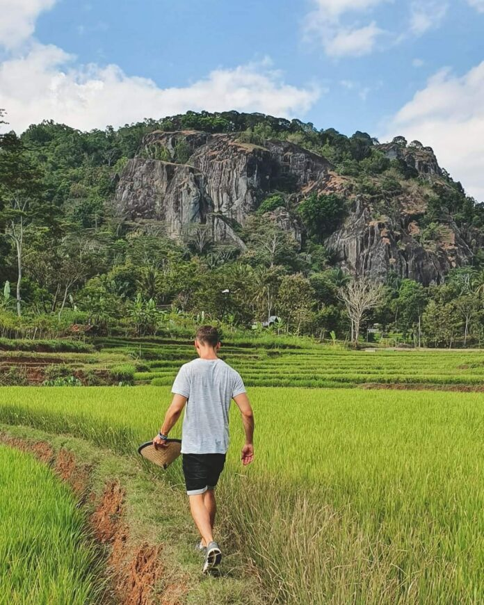 Destinasi Pariwisata Kabupaten Gunungkidul
