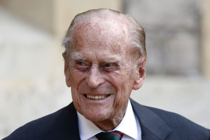 Pangeran Philip./Foto: BBC World