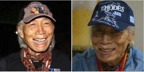Presiden Malioboro, Penyair Umbu Landu Paranggi, meninggal dunia pagi ini, Selasa (6/4/2021) di Bali. (Foto dari FB Sanjaya Kuss Indarto)