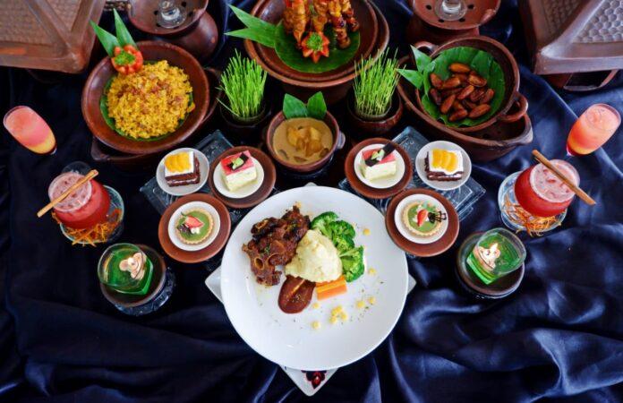 Paket buka puasa Ramadhan di The Atrium Hotel and Resort