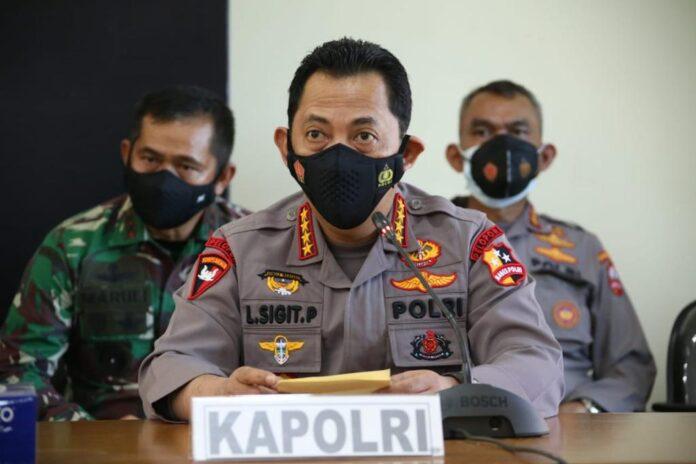 Kapolri Jenderal Listyo Sigit Prabowo menginstruksikan seluruh Polda dan Polres jajaran untuk memberantas setiap aksi premanisme yang meresahkan masyarakat.